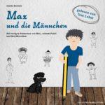Hörbuch: Max und die Männchen von Gisela Bonsels