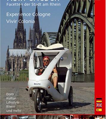 DVD-Reiseführer Köln
